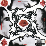 Cd Red Hot Chili Peppers   Blood  Sugar sex  91605