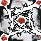 Cd Red Hot Chili Peppers   Blood Sugar Sex Magik