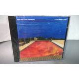 Cd Red Hot Chili Peppers   Californication   Lacrado