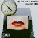 Cd Red Hot Chili Peppers   Greatest Hits