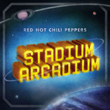 Cd Red Hot Chili Peppers   Stadium Arcadium  950017