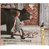 Cd Red Hot Chili Peppers   The Getaway   Digipack   Novo