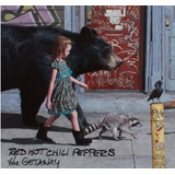 Cd Red Hot Chili Peppers   The Getaway   Lacrado Digipack