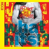 Cd Red Hot Chili Peppers   What Hits   1992