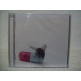 Cd Red Hot Chili Peppers  I m With You  Lacrado De Fábrica
