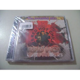 Cd Red Hot Chili Peppers  Série The Essential Hit s