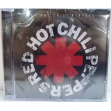 Cd Red Hot Chili Peppers