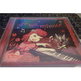 Cd Red Hot Chili Peppers One Hot Minute  importado