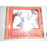 Cd Red Hot Chilipeppers Crash