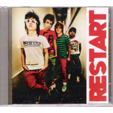 Cd Restart   Recomeçar