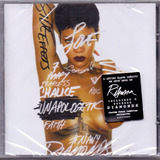 Cd Rihanna   Unapoligetic   Novo