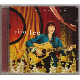 Cd Rita Lee   Acustico Mtv  97053