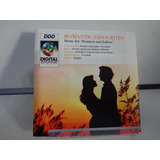 Cd Romantic Favourites - Music For Romeos And Juliets - 1994