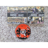 Cd Romeu + Juliet Music From The Motion Picture