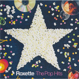 Cd Roxette - The Pop Hits