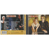 Cd Roxette Coletânea The Hits Vol 5 All Music