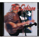 Cd Roy Orbison   A Tribute   By Mike Kurt