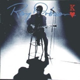 Cd Roy Orbison / King Of Hearts - 1992