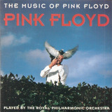 Cd Royal Philharmonic Orchestra - Music Of Pink Floyd