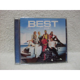 Cd S Club 7  Best The Greatest Hits Of S Club 7