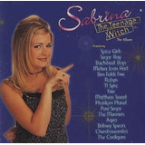 Cd Sabrina The Teenage Witch   Usa Spice Girls  Britney