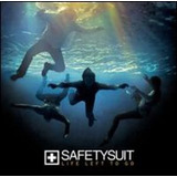 Cd Safetysuit Life Left To Go Importado