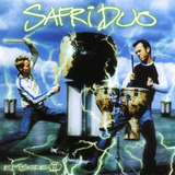Cd Safri Duo Episode Ii  importado Limited Edition