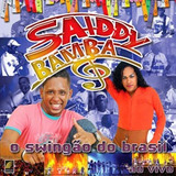 Cd Saiddy Bamba   O Swingão Do Brasil