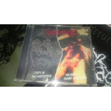 Cd Sarcastic    Corpses In Decomposition   Macabre