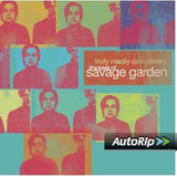 Cd Savage Garden Truly Madly Completely Best Of