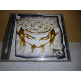 Cd Scarlet Peace   Into The Mind s Labyrinth   Nacional