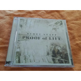 Cd Scott Stapp   Proof Of Life   Novo  creed alter Bridge