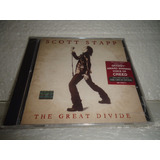 Cd Scott Stapp   The Great Divide Creed 2005 Arg Lacrado