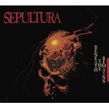 Cd Sepultura - Beneath The Remains (duplo - 2 Cds)