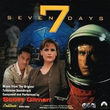 Cd Seven Days   Music From The Original Tv Soundtrack Usado