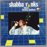 Cd Shabba Ranks  Best Baby Father  importado