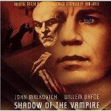 Cd Shadow Of The Vampire  2001 Film  By Daniel I  Jones