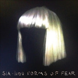 Cd Sia   1ooo Forms Of Fear  986440