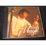 Cd Sidney Magal & Big Band