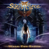 Cd Silent Force Walk The Earth  Importado
