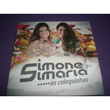 Cd Simone E Simaria(as Coleguinhas)vol.4-promo