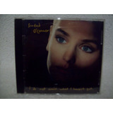 Cd Sinéad O connor  I Do Not Want What I Haven t Got