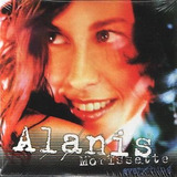 Cd Single   Alanis Morissette   Everything