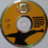 Cd Single Charlie Brown Jr   O Coro Vai Comê