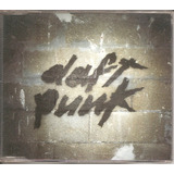 Cd Single Daft Punk Revolution 909 Importado