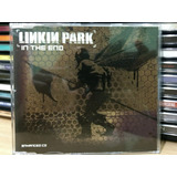 Cd Single Linkin Park   In The End  seminovo