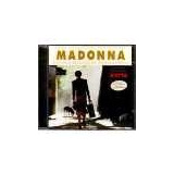 Cd Single Madonna  Another Suitcase In Another Hal