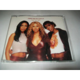 Cd Single Nacional Destiny s Child   Survivor   Igual Novo