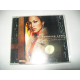Cd Single Nacional Jennifer Lopez   Jenny From The Block