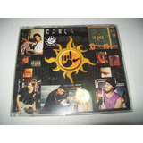 Cd Single Promo Raríssimo Ls Jack   Carla   Igual Novo